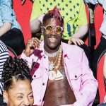 Lil Yachty Reveals Artwork and Tracklist For 'Teenage Emotions'