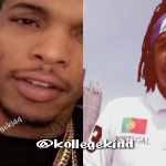 600Breezy Reacts To Kyyngg Dissing L'A Capone