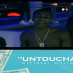 NBA Youngboy Previews 'Untouchable' Music Video