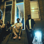 Meek Mill Posted In North Philly With Gang In 'Left Hollywood' Music Video