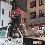 Chief Keef Stands On A Miami Police Car, Screams 'F**k The Opps'