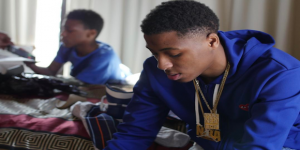 NBA Youngboy Posted $50K Bond After Pleading Guilty To Aggravated Assault, Faces 10 Years In Prison