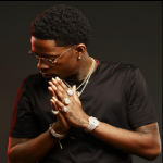 Rich Homie Quan Detained After Georgia Police Find Stolen Gun and Drugs In Vehicle