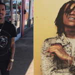 Lil Reese Says Rico Recklezz Is Not His Cousin, Recklezz Renegade Rapper Reacts