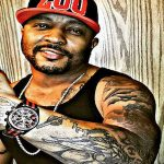 40 Glocc Shot In Chest During Funeral