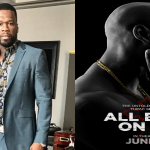 50 Cent Says Tupac 'All Eyez On Me' Movie Is Trash