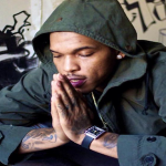 600Breezy Staying Positive Amid Jail Sentence