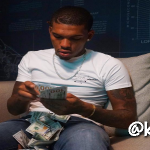 600Breezy Allegedly Sentenced To 10 Years In Prison For Violating Probation