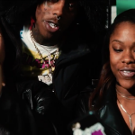 Famous Dex, P. Rico, Swagg Dinero and Flyy Shaun- 'I Can't' Music Video