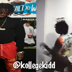 Famous Dex Rejected From 2017 XXL Freshman Class For Beating Up Girlfriend