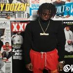Famous Dex Reacts To Not Being A 2017 XXL Freshman