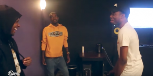 Lil Reese Tells Lil Durk How Laka Films Ran Away When They First Met
