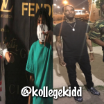 Tee Grizzley's Show In Chiraq Cancelled After Alleged JoJo World Threats, Hangs With Lil Reese On O'Block