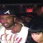 Nicki Minaj's Ex Safaree Caught Lackin By Meek Mill's Dreamchasers