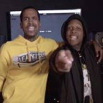 Lil Reese and Lil Durk Preview 'Distance'