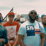 "Royal Blue Drops ""Gon Hate"" Music Video"