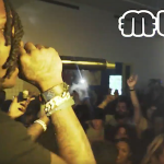 Security Tries To Shut Down Chief Keef's 'Faneto' Performance