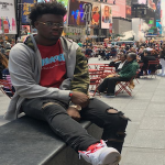 Ugly God Pulled Over For Careless Driving