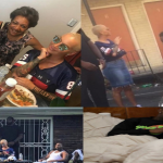21 Savage Invited Amber Rose To Meet His Family In 9th Ward Atlanta