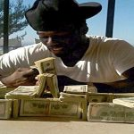 50 Cent Says He Earned $60M After Selling Stake In Effen Vodka