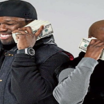 50 Cent Says Him and Floyd Mayweather (TMT) Started Money Phone Wave
