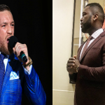 Conor McGregor Disses 50 Cent. 'Power' Actor Reacts