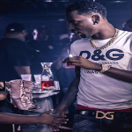 Young Dolph's Concert In Houston Erupts In Gunfire