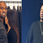 Kanye West To Diss Jay-Z In New Song