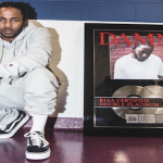 Kendrick Lamar's 'Damn' Is His First Double-Platinum Album