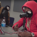 Meek Mill Goes Crazy In 'Wins and Losses' Freestyle On Hot 97's Funk Flex