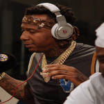 Memphis Rapper MoneyBagg Yo Spits Hot Freestyle On Funk Flex's Hot 97 Show