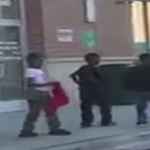 O'Block Kids Caught Carrying Gun In Chiraq