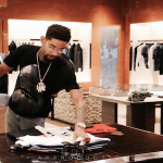 PnB Rock's 'Selfish' Certified Platinum