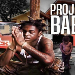 Kodak Black Reveals Artwork For 'Project Baby 2'