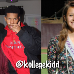 Tay-K's Friend, Santana Sage, Says He Was Called A Racial Slur Before Shooting College Student