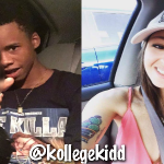 Tay-K Involved In Drive-By Shooting That Killed Female College Student