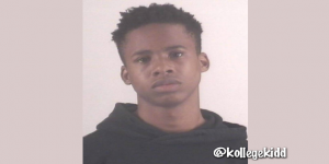 Tay-K Is Facing The Death Penalty With Capital Murder Charge