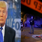President Donald Trump Sends 'Feds' To Chiraq