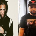 Vic Mensa Disses DJ Akademiks In 'Sway In The Morning' Freestyle