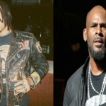 Vic Mensa Disses R. Kelly