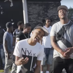 YK Wildend and Bo Deal- 'Too Late' Music Video