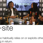 Vic Mensa Calls DJ Akademiks A 'Parasite' In The Culture