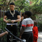 Lil Bibby Says 'Free Crack 4' Is Finished