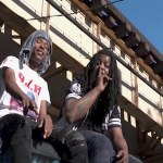 FBG Duck Is Cut From A 'Different' Cloth (Music Video)