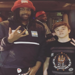 Lil Bugg Says He's Still Down With Chief Keef's Glo Gang