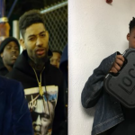 Kodak Black and PnB Rock Turn Up To Tay-K's The Race During Miami Show