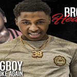 NBA Youngboy Announces 'Broken Hearted' Mixtape