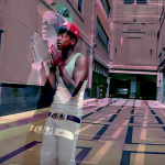 Swagg Dinero Drops 'Aye Aye' Music Video