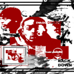 Swagg Dinero Drops 'Back Down' Mixtape