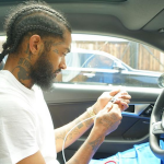 Nipsey Hussle Arrested For Parking In Handicap Spot